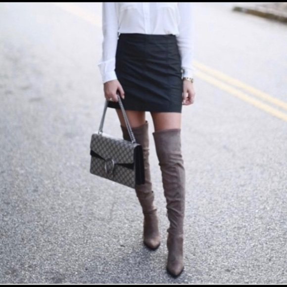 df3ff6a3525 Marc Fisher LTD Arrine Over Knee Boot